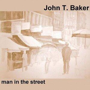 John T. Baker 歌手頭像