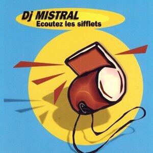 DJ Mistral