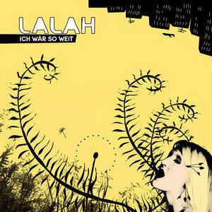 Lalah 歌手頭像