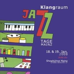 Jazztage Mainz 2008 歌手頭像