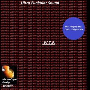 Ultra Funkular Sound