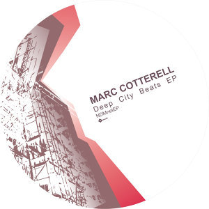 Marc Cotterell
