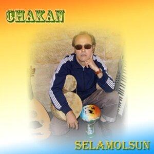 Chakan 歌手頭像