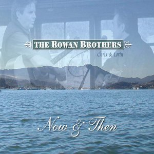 The Rowan Brothers 歌手頭像