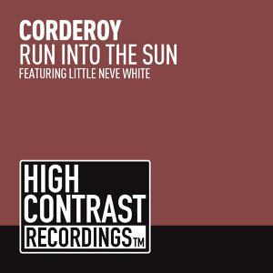 Corderoy featuring Little Neve White 歌手頭像
