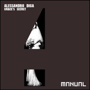 Alessandro Diga 歌手頭像