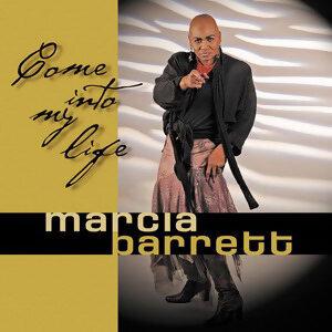 Marcia Barrett 歌手頭像