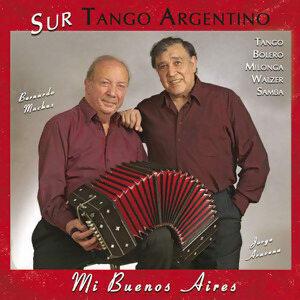 Sur Tango Argentino 歌手頭像