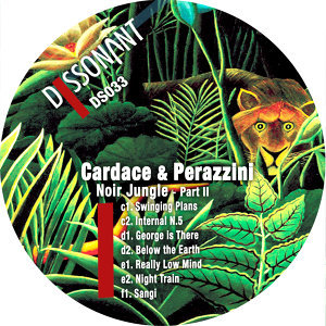 Cardace & Perazzini 歌手頭像