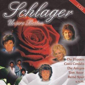 Schlager - Unsere Besten 歌手頭像
