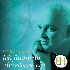Bernhard Hann 歌手頭像