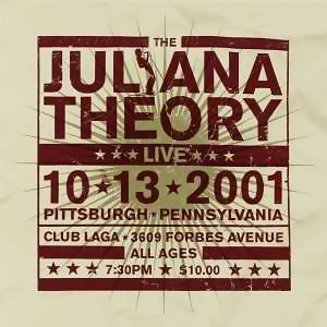 The Juliana Theory 歌手頭像