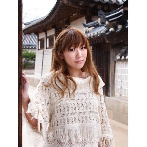 森山愛子 (Aiko Moriyama) 歌手頭像
