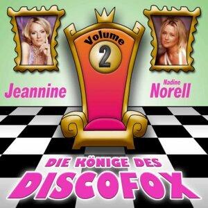 Nadine Norell & Jeannine 歌手頭像