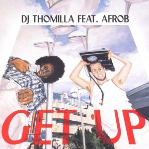 DJ Thomilla feat. Afrob 歌手頭像