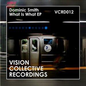 Dominic Smith 歌手頭像