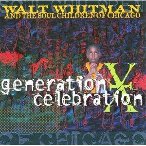 Walt Whitman & The Soul Children of Chicago 歌手頭像