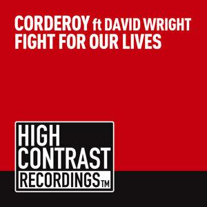 Corderoy featuring David Wright 歌手頭像