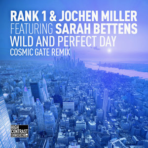 Rank 1 and Jochen Miller featuring Sarah Bettens 歌手頭像