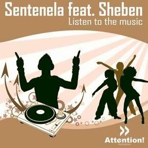 Sentenela feat. Sheben 歌手頭像
