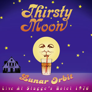 Thirsty Moon