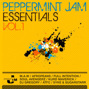 Peppermint Jam Essentials 歌手頭像