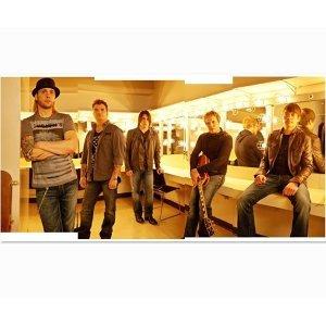 3 Doors Down (關門合唱團) 歌手頭像