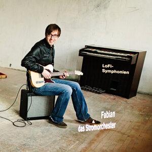 Fabian und das Stromorchester