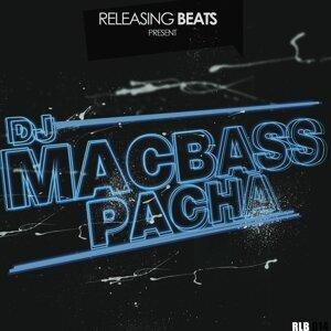 DJ MacBass 歌手頭像