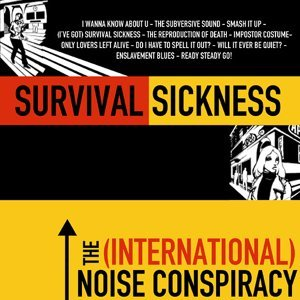 The (International) Noise Conspiracy 歌手頭像