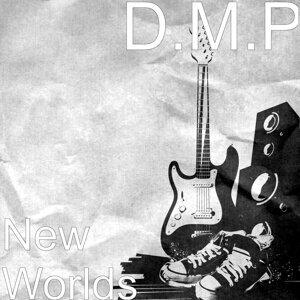 D.M.P 歌手頭像