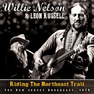 Willie Nelson, Leon Russell 歌手頭像