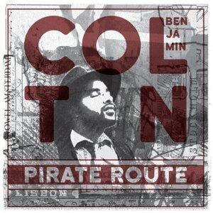 Colton Benjamin 歌手頭像