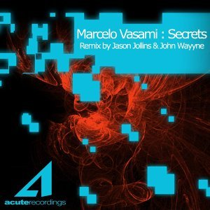 Marcelo Vasami