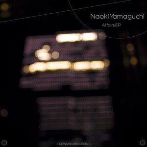 Naoki Yamaguchi 歌手頭像