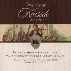Bamberger Sinfoniker, Manfred Honeck, Staatskapelle Dresden, Rudolf Kempe, Karl Jancik, Otmar Suitner 歌手頭像