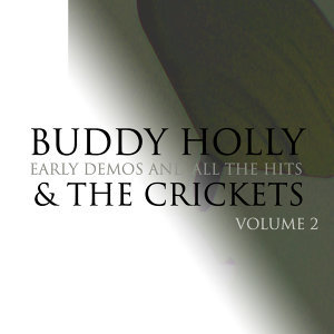 Buddy Holly & The Crickets 歌手頭像
