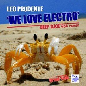 DJ Leo Prudente 歌手頭像