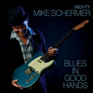 Mighty Mike Schermer 歌手頭像