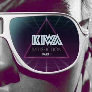 KIWA 歌手頭像