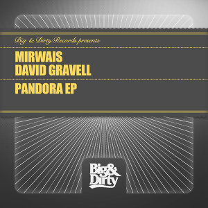 Mirwais and David Gravell 歌手頭像