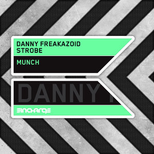 Danny Freakazoid and Strobe 歌手頭像