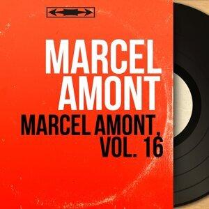 Marcel Amont 歌手頭像