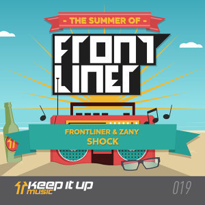 Frontliner and Zany