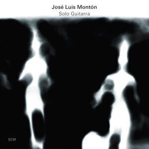 José Luis Montón 歌手頭像