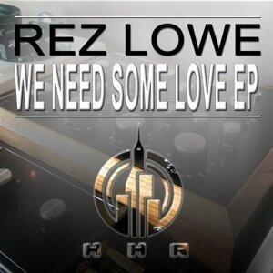 Rez Lowe 歌手頭像