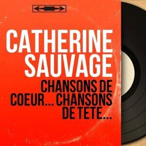 Catherine Sauvage 歌手頭像