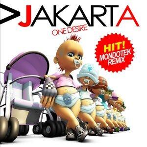 Jakartah 歌手頭像