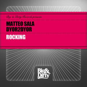 Matteo Sala and Dyor2Dyor