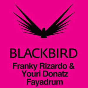 Franky Rizardo and Youri Donatz
